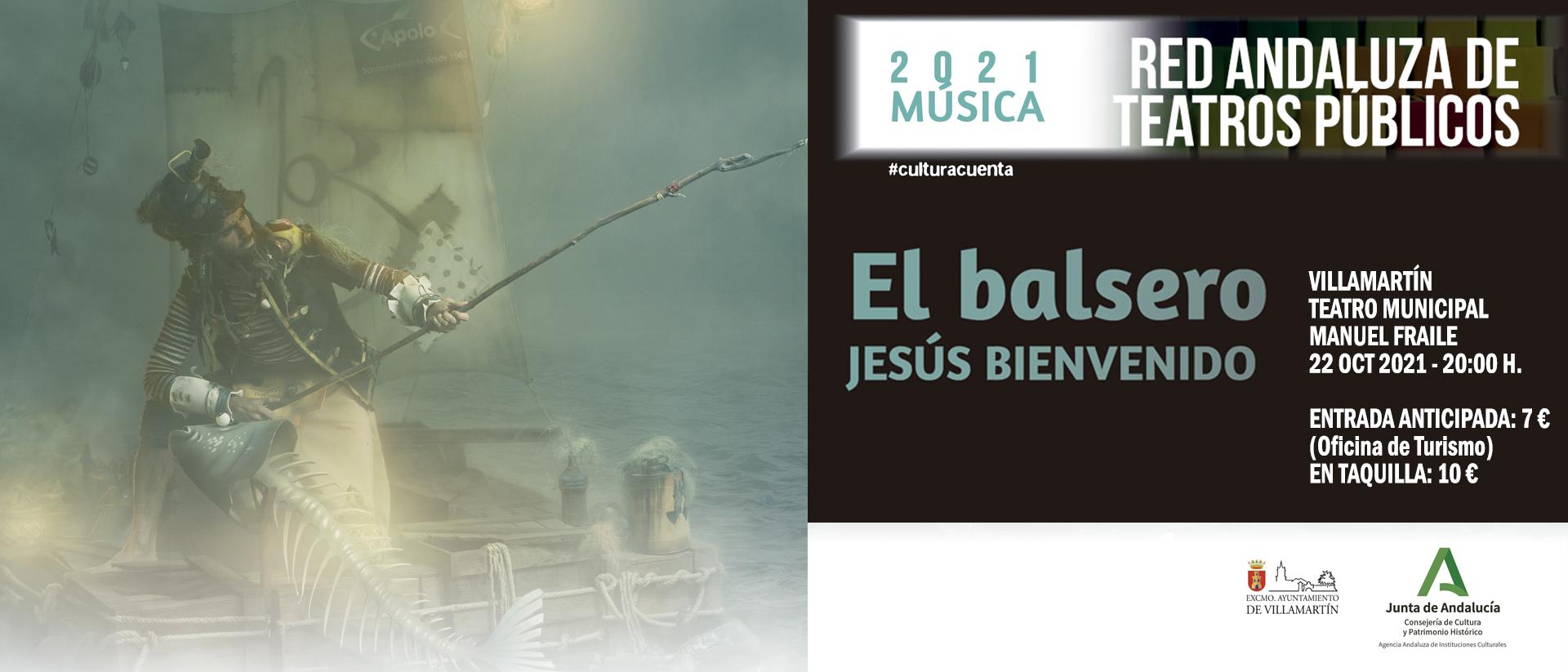 BANNER EL BALSERO
